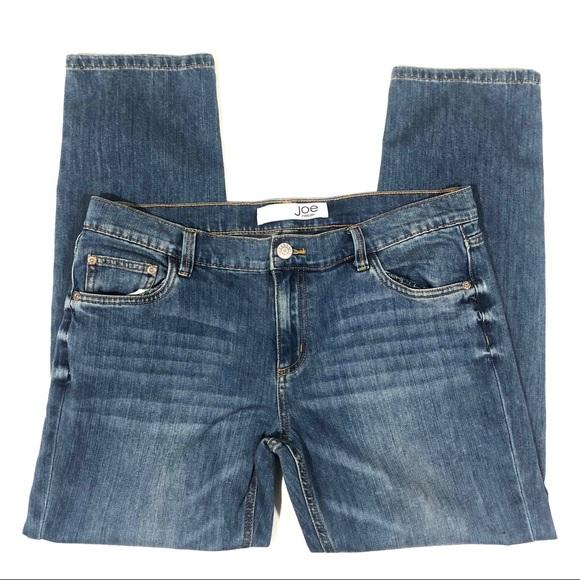 Joe Fresh Denim - Joe fresh boyfriend jeans size 10
